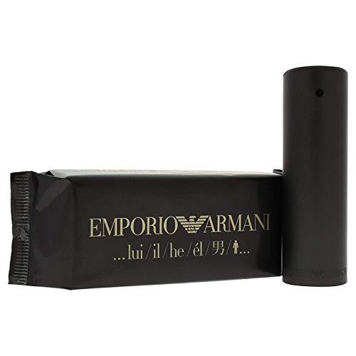 emporio he Armani Emporio Lui Eau de Toilette homme / man, 50 ml 1er Pack(1 x 50 milliliters)