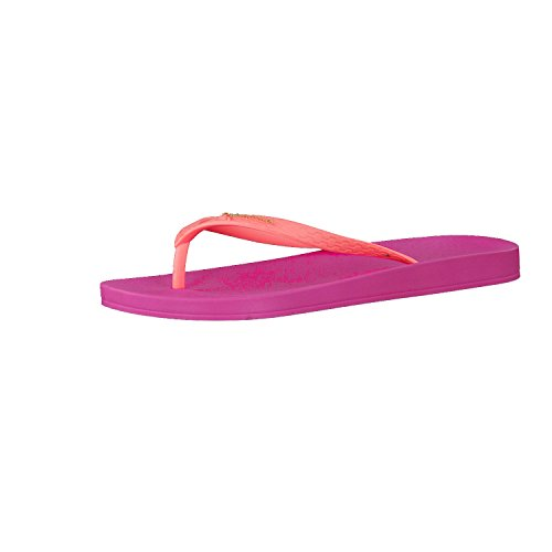 Ipanema , Tongs pour femme Rose - Rose