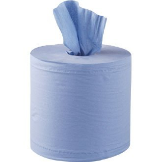 1-x-quality-2ply-centrefeed-blue-paper-roll-150-metres