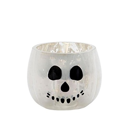 Yankee Candle Skull Votive Holder