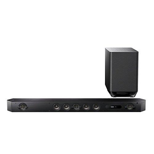 Sony Sounddeck HT-ST9 im Test
