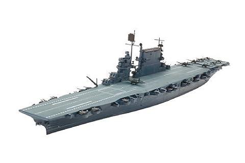 Tamiya Models CV-3 Saratoga US Navy Aircraft Carrier by MMD Holdings, LLC