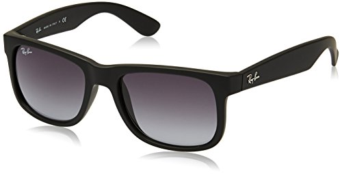 ray-ban-unisex-adults-mod-4165-sunglasses-rubber-black-rubber-black-size-51