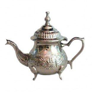 Théière marocaine Louza medium