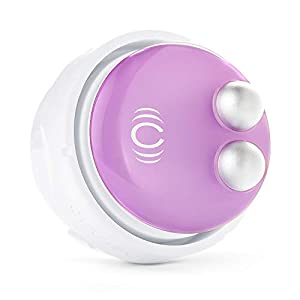 Clarisonic Eye Massager Brush Head Compatible with Mia Smart Devices Only