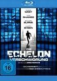 Die Echelon Verschwörung [Blu-ray]