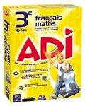 Adi 5 Français / Maths 3ème