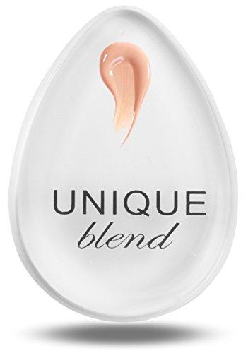 unique-blend-silicone-makeup-sponge-teardrop-shape-beauty-blender-for-precision-application-blending