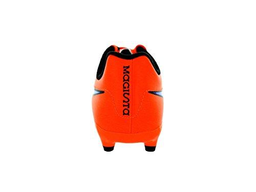 Nike Magista Onda FG Jr Unisex-Kinder Fußballschuhe Pures Orange/Laser-Orange/Hyper-Punsch/Persis