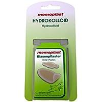 memoplast Blasenpflaster MixPack, 1er Pack (1 x 5 Stück) preisvergleich bei billige-tabletten.eu