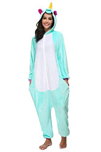 Très chic mailanda pigiama donna uomo cosplay animato costume camicie da notte carnevale halloween
