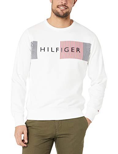 Tommy Hilfiger Hilfiger Logo Sweatshirt Sudadera