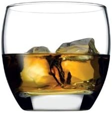 Pasabahce Imperial Whisky Glass,345 ml,Set of 6