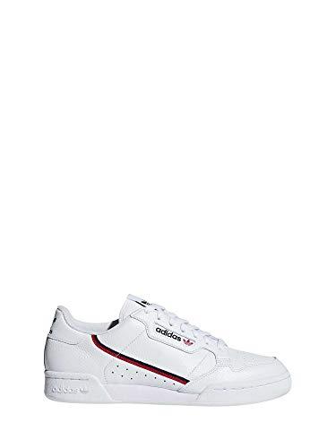 adidas Continental 80, Zapatillas de Gimnasia para Hombre