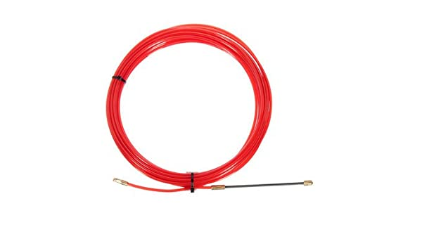 Atoz Prime 30m Nylon Fish Draw Tape Electrical Cable Puller Pulling