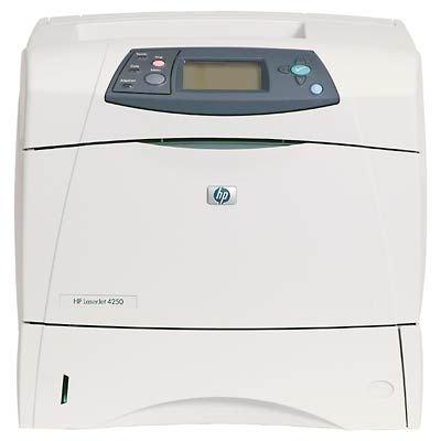 HP Laserjet 4250N Laserdrucker -