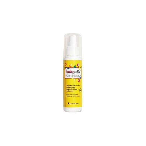 Babygella Olio Spray Bimbo - 125 ml