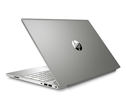 HP Pavilion 15-cs0005ng 39,62 cm 15,6 Zoll Full HD IPS Notebook Intel Bild 2*