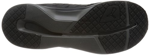 Puma Pulse Xt V2, Chaussures de course homme Noir - Schwarz (black-asphalt 03)