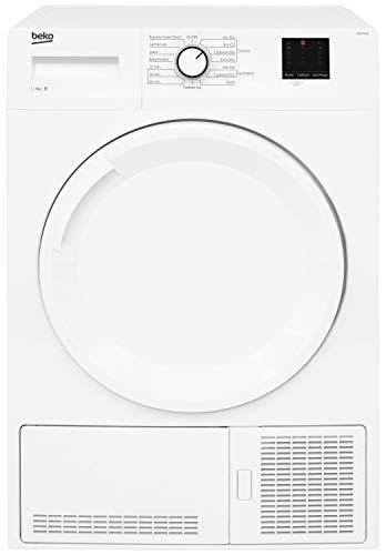 Beko DTBC7001W 7kg Condenser Tumble Dryer - White