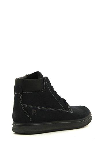 Primigi , Mädchen Sneaker Blu scuro/nero