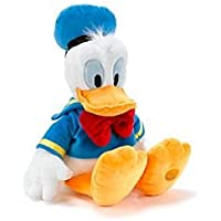 Donald Duck Clubhouse Medium Soft Toy