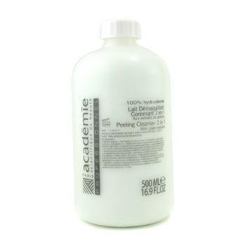 100% Hydraderm Peeling Cleanser 2 in 1 (Salon Size) - 500ml/16.9oz