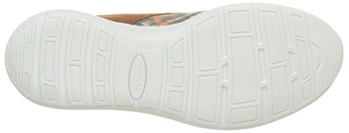 WAU Damen Lightwind Sneaker Mehrfarbig - Mehrfarbig (Multi)
