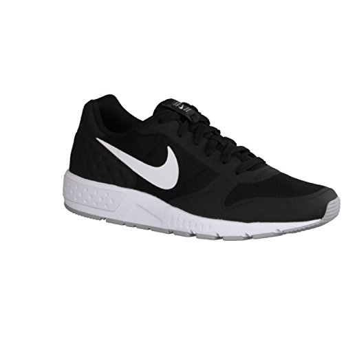 Nike Herren Nightgazer Lw Se Turnschuhe Schwarz