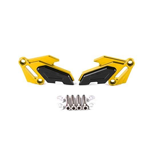 RongDuosi Pinza Freno Kawasaki Kawasaki for Moto Z900 Protezione Decorativa for Pinza Anteriore Z800 Ricambi Moto (Color : Gold)