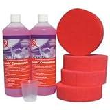Proton Quash graisse &Dissolvant Recharge Rouge à lèvres