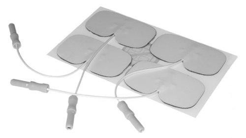 Medisana Mehrfachelektroden 870804er Set
