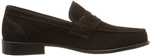 Florsheim Pharrell, Herren Slipper Braun (Dark Brown)