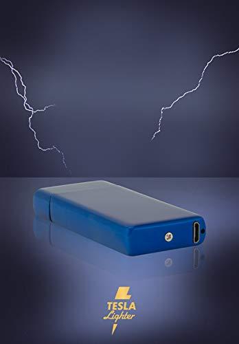 TESLA Lighter T05 ARC Lighter