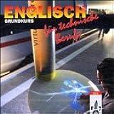 Englisch für technische Berufe, Grundkurs, 1 Audio-CD
