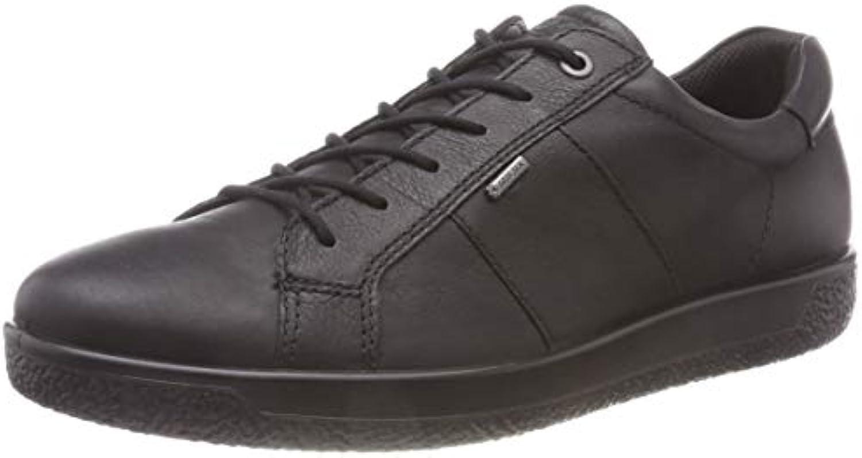 Mr.   Ms. ECCO Soft 1 Men's, scarpe da ginnastica Uomo Sensazione di comfort Ultimo stile Scarpe leggere | Il materiale di altissima qualità  | Uomo/Donna Scarpa