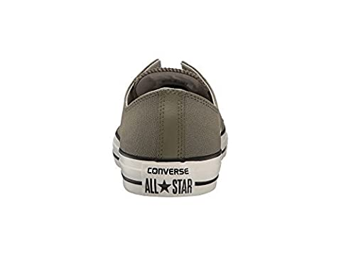 All Star Olive - Converse Chuck Taylor All Star, Basses mixte