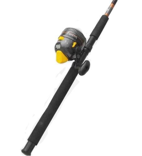 CatFishFighter SC Combo 808/702MH by Zebco Sales Co.