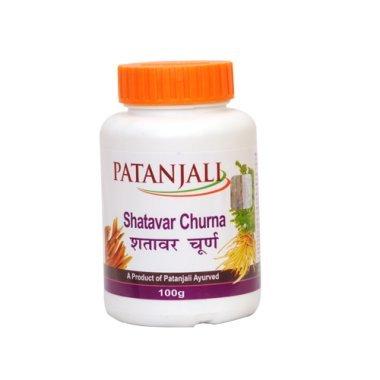 Patanjali Shatavar Churna (100gms)