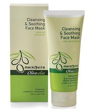 macrovita-olivelia-cleansing-soothing-face-mask-olive-oil-licorice-50-ml