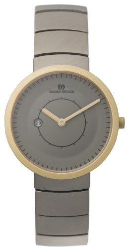 Danish Design Ladies Watch Danish Design Titanium Two Tone 3326489