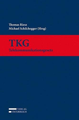TKG: Telekommunikationsgesetz