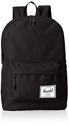 Herschel Supply Company Classic Casual Daypack, 46-inch, Black