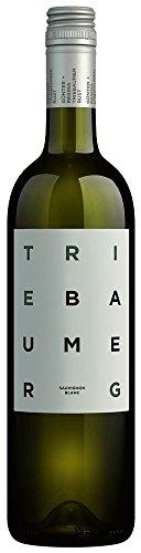 Sauvignon Blanc 2017 - Triebaumer | trockener Weißwein | österreichischer Wein aus dem Burgenland...