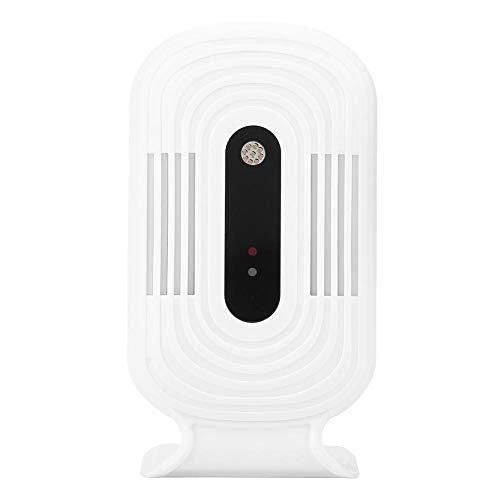 Co2-analyzer (Luftdetektor, USB Wifi Luftqualitätsprüfgerät Smart Monitor Formaldehyd HCHO & TVOC & CO2 Detektor Analyzer)