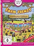 Farm Frenzy Jubiläums-Edition