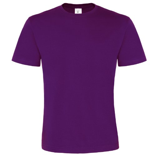 T-Shirt 'Exact 190' Purple