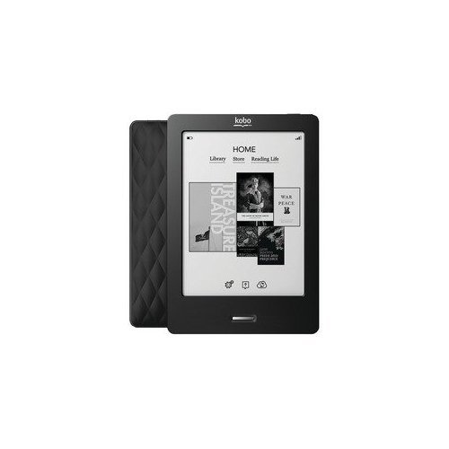 KOBO E-Reader Touch eBook