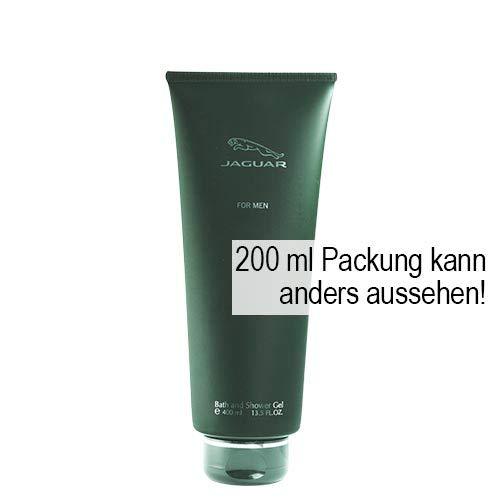 Jaguar Fragrances Jaguar for Men Shower Gel 200 ml