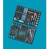 Hazet Werkzeug-Sortiment 0-177/119